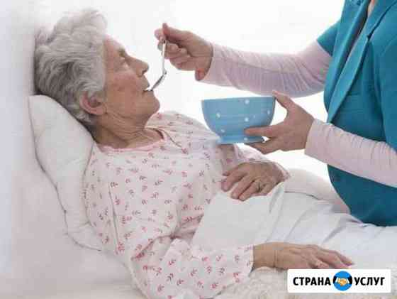 Сиделка (53 года). Почасовая услуга Барнаул