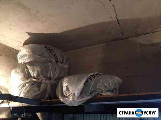 Хранение шин (колёс) на Ладо Кецховели Красноярск