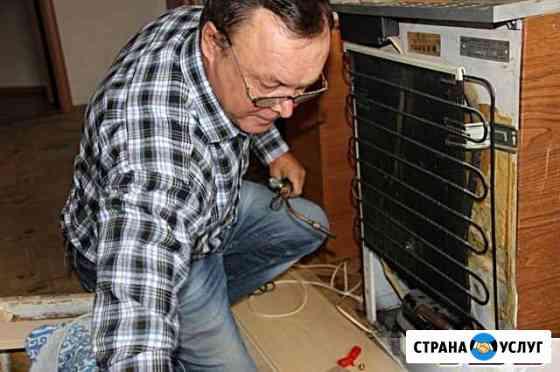 Ремонт холодильного оборудования Псков
