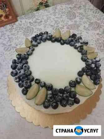 Изготовление сладких букетов и тортов Владимир
