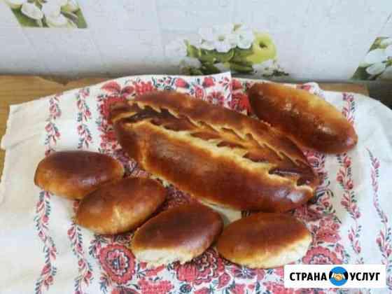 Домашняя выпечка, полуфабрикаты Севастополь