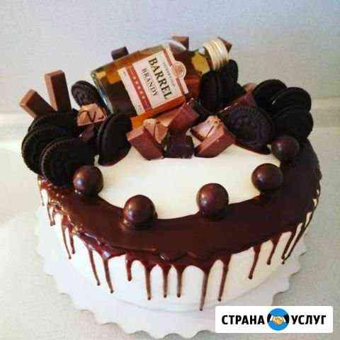 Пеку торты Иваново
