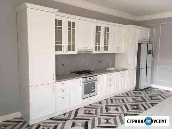 Производство мебели Грозный