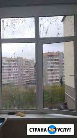 Окна Нальчик