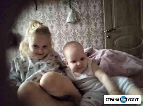 Няня Смоленск