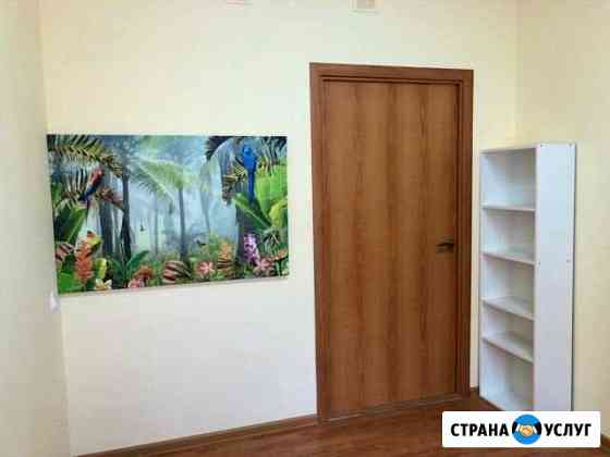 Аренда маникюрного кабинета Ярославль