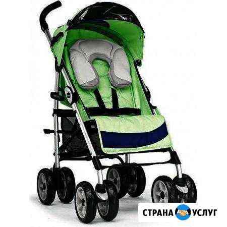 Прокат детских колясок Евпатория