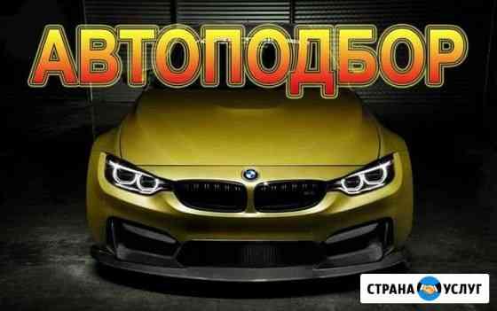 Услуги по подбору авто Смоленск