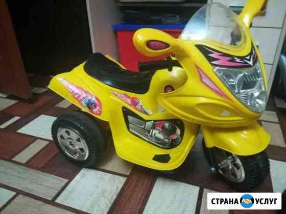 Мотоцикл Обнинск