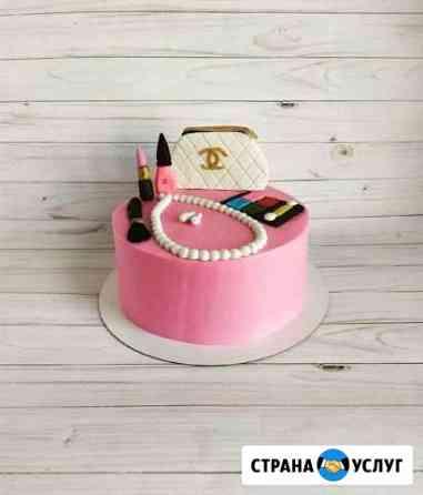 Торт на заказ Калуга
