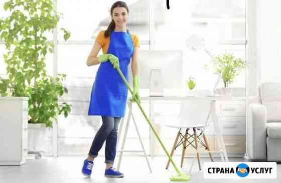 Уборка Клининговая компания «Эстетика чистоты» Черногорск