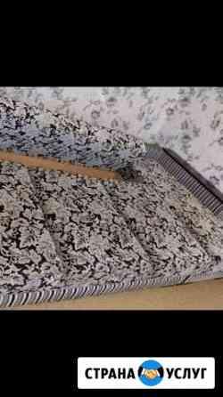 Выездная химчистка мягкой мебели Курск
