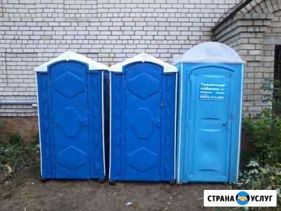 Аренда туалетных кабин Орёл