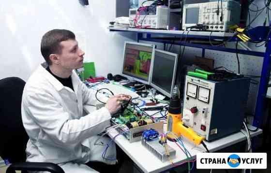 Ремонт компьютеров на дому Калуга