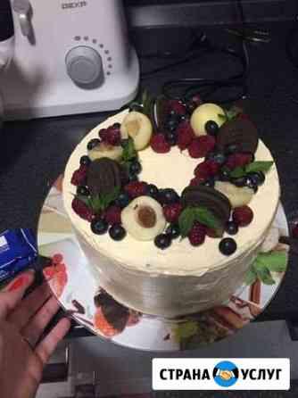 Торт на заказ Воронеж