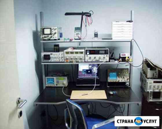 Ремонт телевизоров, спутникового оборудования Владикавказ