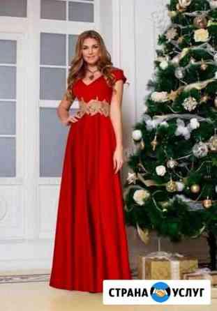 Пошив платьев Томск