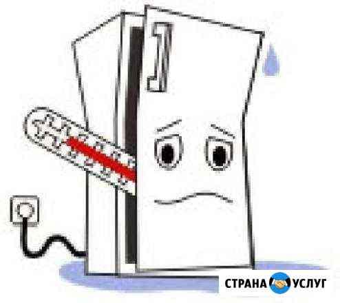 Ремонт холодильников в Петрозаводске на дому Петрозаводск