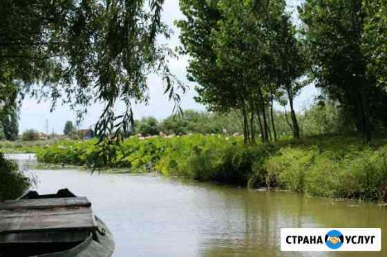 Рыбалка и охота с.Тишково Астраханская область Камызяк