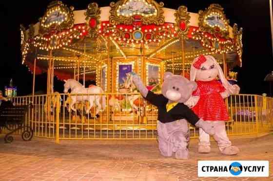 Аниматор на детские праздники Грозный