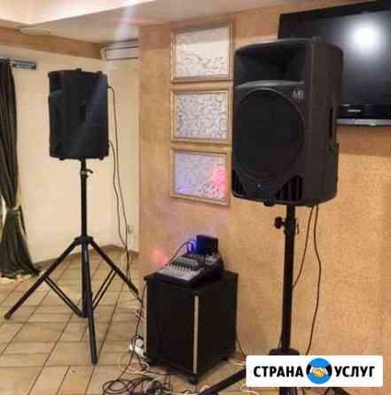 Звук Колонки акустика Тамбов