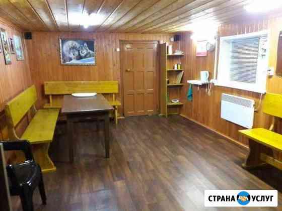 Банька на Дровах Архангельск