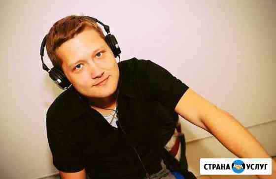 Услуги DJ Вологда