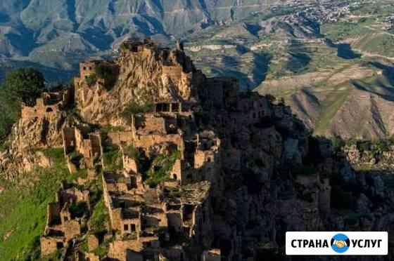 Экскурсии по лучшим местам Дагестана на автомобиле Махачкала