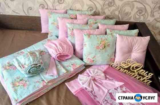Бортики на заказ Воронеж