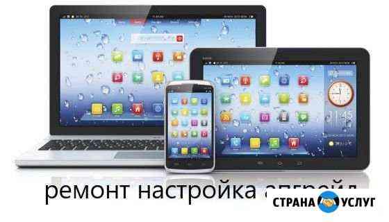 Ремонт компьютеров Петрозаводск
