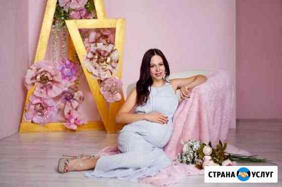 Фотосессия В ожидании малыша. Беременность Череповец