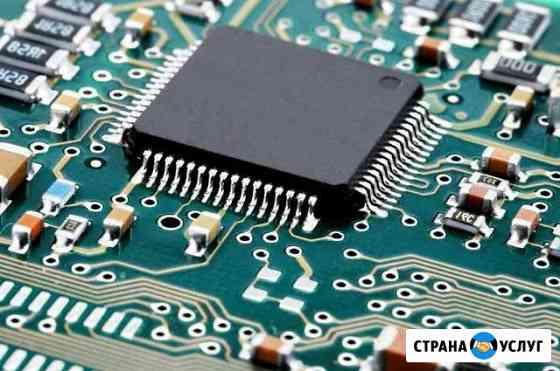 Ремонт аудио, видео электроники, микроволновок Черногорск