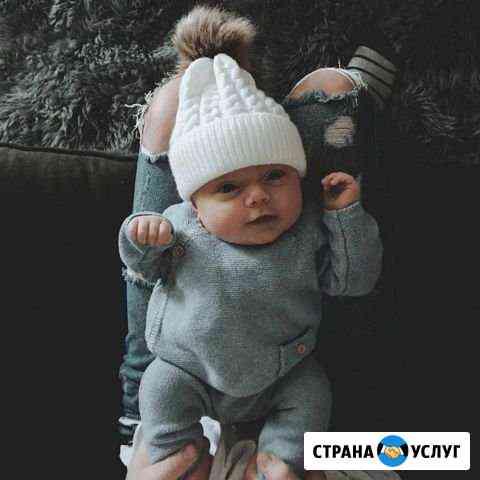 Няня Октябрьский