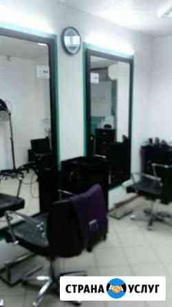 Парикмахерское кресло в аренду Тамбов