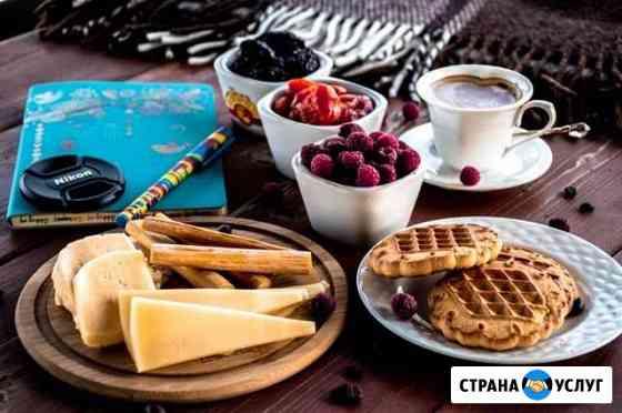 Предметная фотосъёмка, food фотосъёмка Кемерово