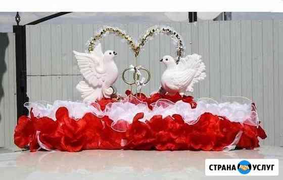 Прокат свадебных украшений Кинешма