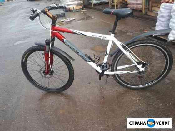Велосипед форвард Пермь