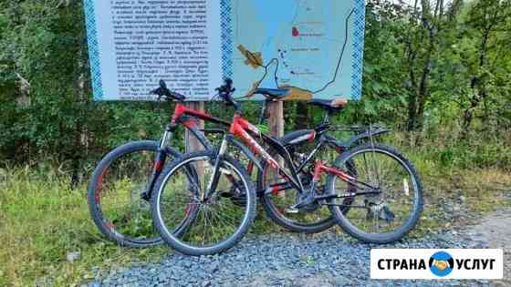 Аренда велосипеда Беломорск