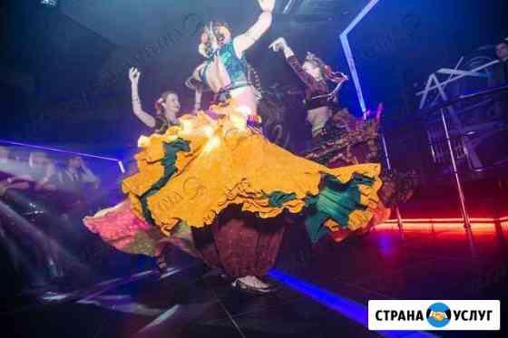 Танцевальное шоу «Mirras Tribe» Брянск