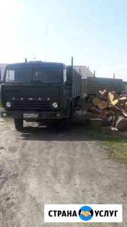 Услуги зерновоза Муромцево