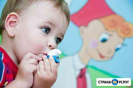 Частный детский сад Ромашка Чита