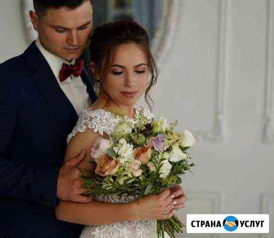Видеосъемка свадеб и корпоративов. Видеограф. Виде Оренбург