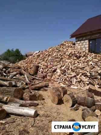 Продаю дрова Ахтубинск