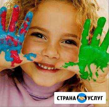 Няня для вашего ребенка Астрахань