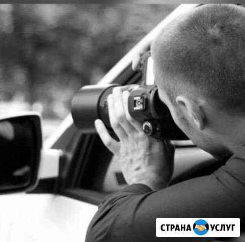 Детективное агенство Ростов-на-Дону