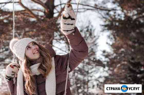 Фотограф Видеограф Северск