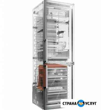 Ремонт холодильников любой сложности Десногорск
