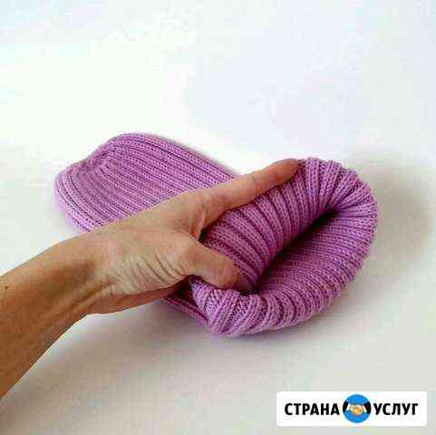 Вязание на заказ Нижний Новгород
