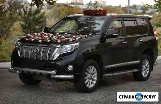 Автомобиль с водителем аренда Чебоксары