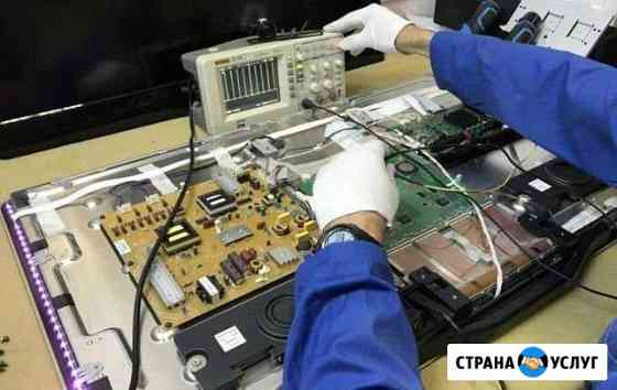 Ремонт телевизоров Черкесск